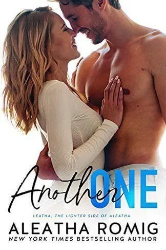 Aleatha Romig | Another One