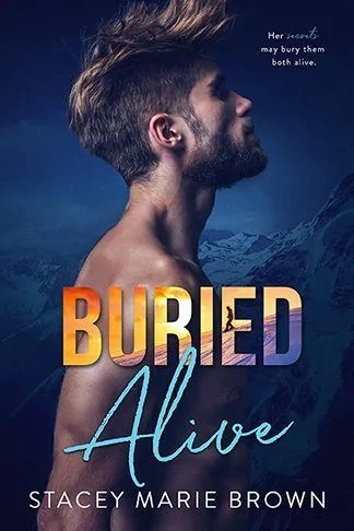 Stacey Marie Brown | Buried Alive