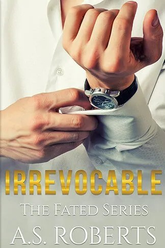 A. S. Roberts   Irrevocable