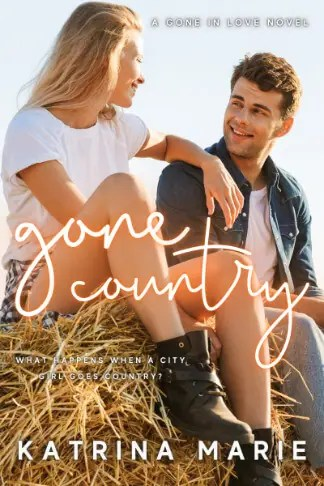 Katrina Marie | Gone Country