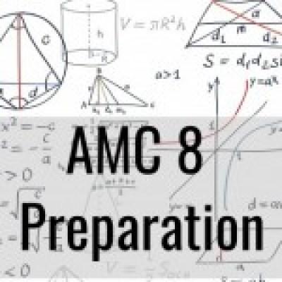 Group logo of AMC 8 – Preparation (Saturday) – Session 2