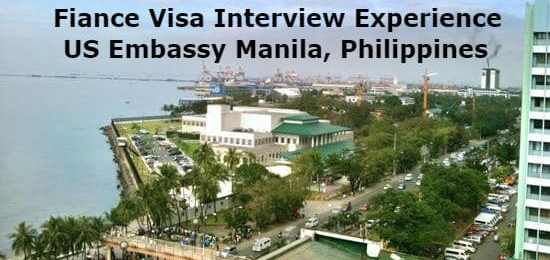 Fiance visa interview experience us embassy manila lovevisalife a picture of the us embassy manila with the title fiance visa interview experience us embassy spiritdancerdesigns Image collections