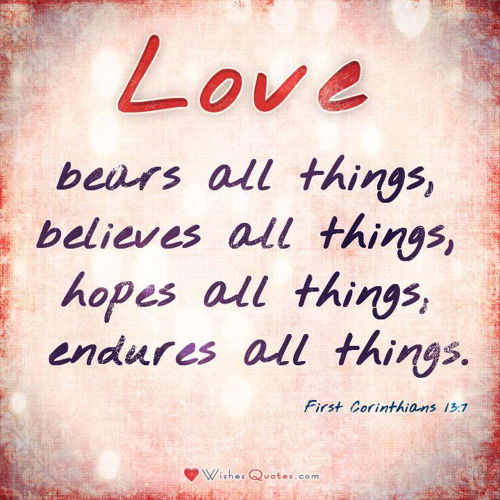 Image result for bible verses about love