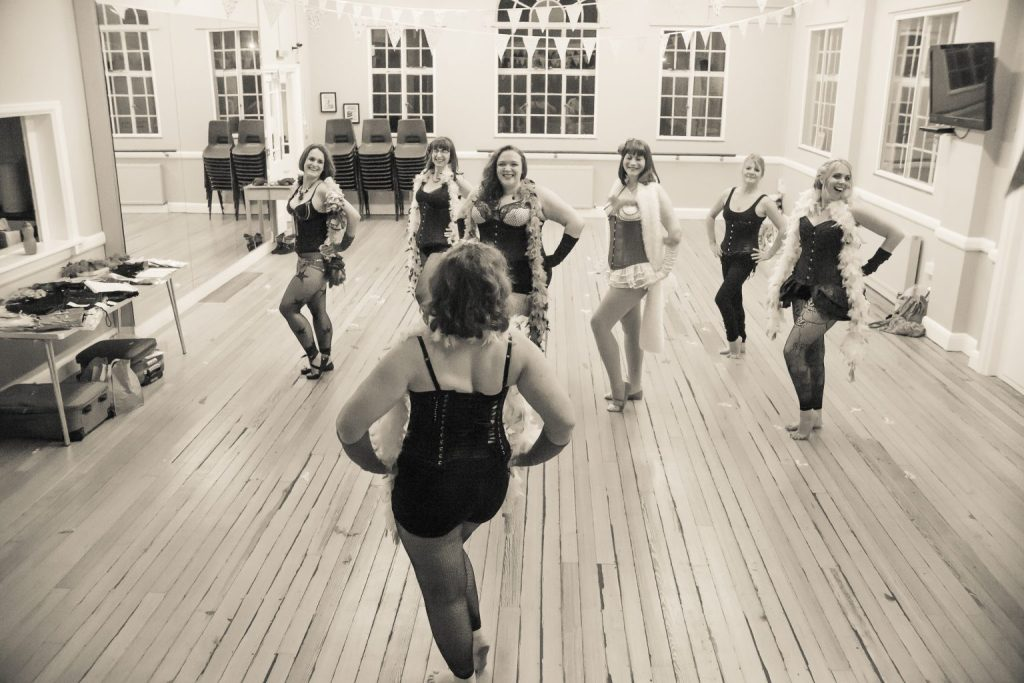 Colchester Dance Group