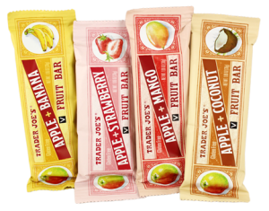love you more too north dallas blogger plano lifestyle blogger healthy snack bars trader joe's fruit bar