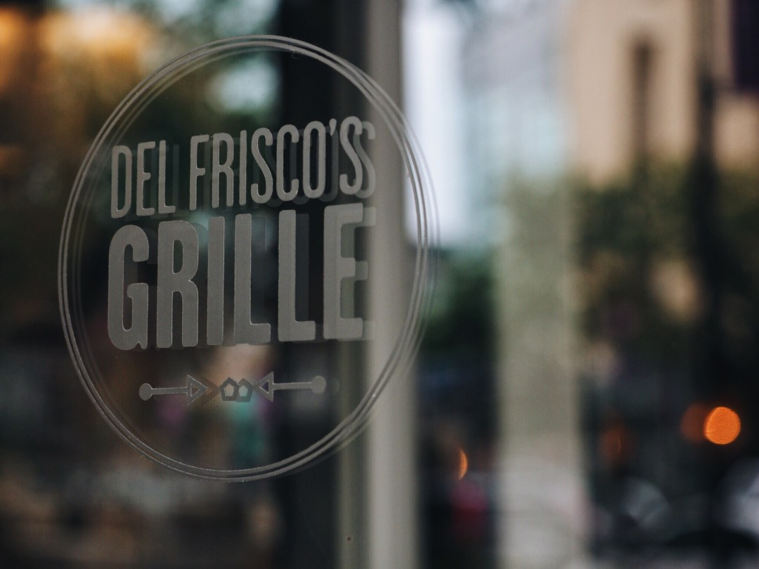 love you more too north dallas blogger plano lifestyle blogger Del Frisco's Grille Plano