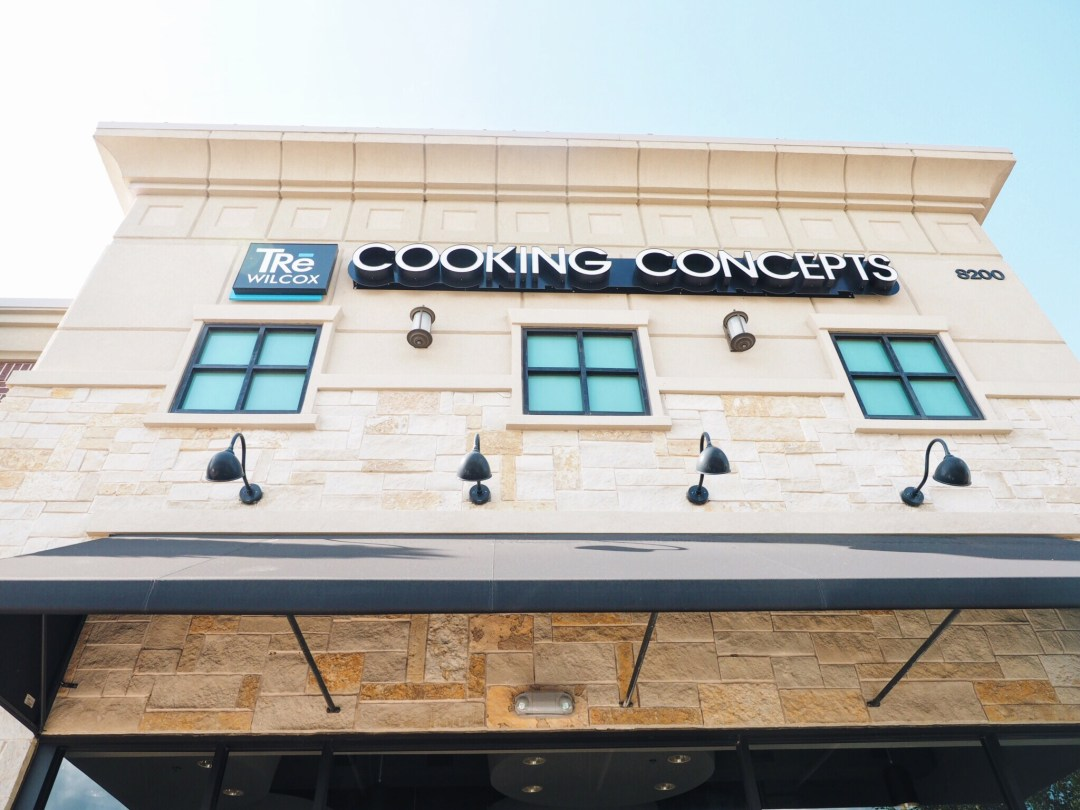 love you more too north dallas blogger plano lifestyle blogger dallas fitness ambassadors tre wilcox cooking concepts Sprouts food challenge #sproutsfoodschallenge