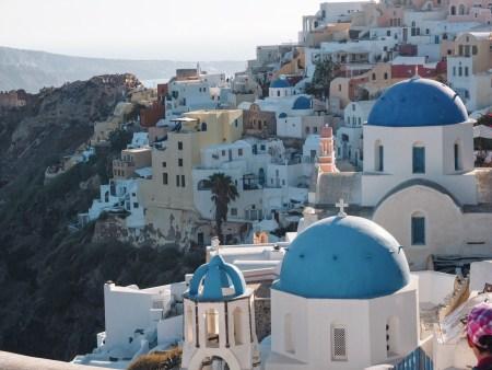 love you more too north dallas blogger plano lifestyle blogger travel blogger Greece santorini Instagram roundup