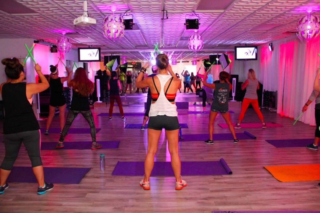 love you more too north dallas blogger plano lifestyle blogger fitness blogger Jambox Fitness Dallas Fitness Ambassadors Pollo Tropical