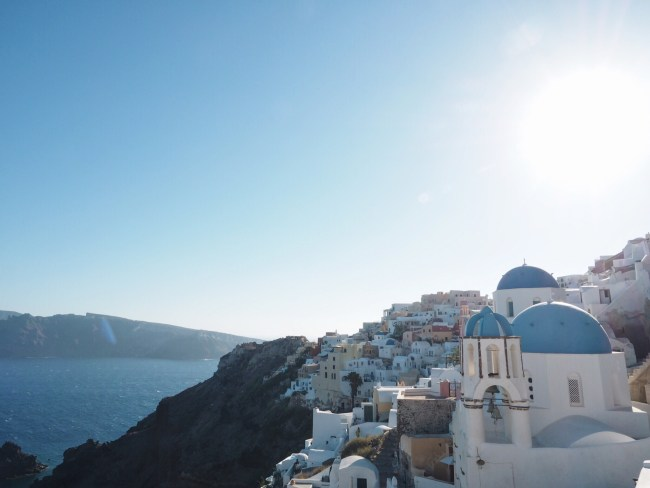 love you more too north dallas blogger plano lifestyle blogger travel blogger Greece travel couple what to do in santorini Oia