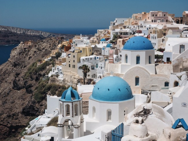 love you more too north dallas blogger plano lifestyle blogger travel blogger Greece travel couple what to do in santorini