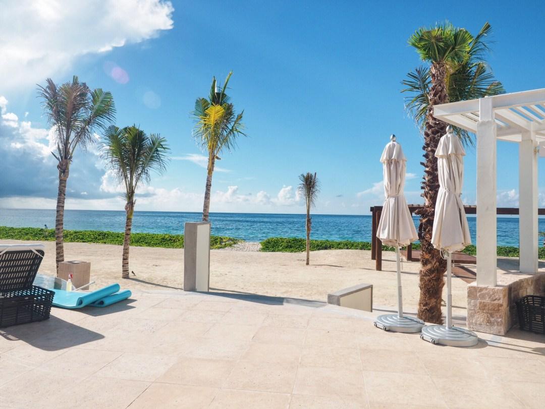 love you more too north dallas blogger plano lifestyle blogger travel blogger Mexico travel couple Breathless Riviera Cancun