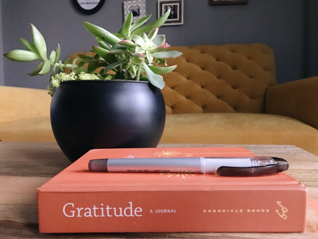 Practice Gratitude Dallas Lifestyle Blog Blogger Love You More Too