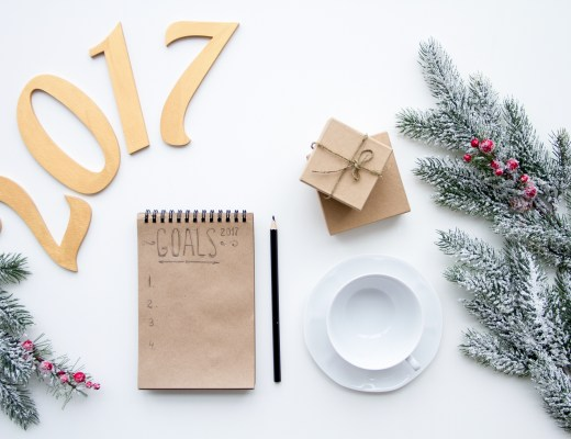 keep your resolutions Dallas Lifestyle Blog Blogger Love You More Too
