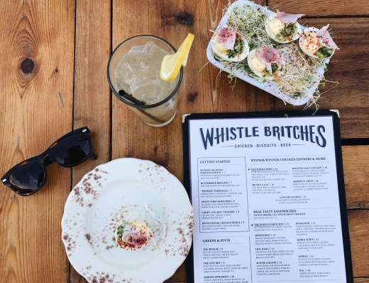 whistle britches food blogger North Dallas Blog Blogger Love You More Too