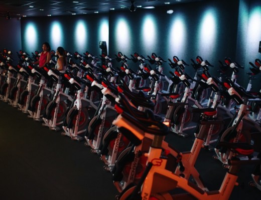 Cyclebar Preston Forest Fitness Blogger North Dallas Blog Blogger Love You More Too