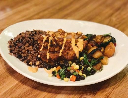 Lyfe Kitchen Food blogger North Dallas Blog Blogger Love You More Too