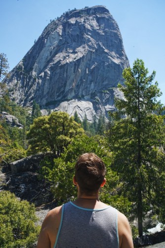 Van Life Yosemite National Park Travel Blog Blogger Love You More Too