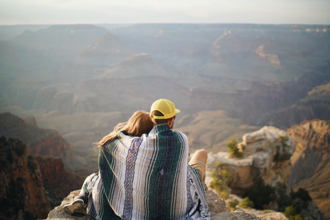 Van Life Grand Canyon National Park LoveYouMoreToo