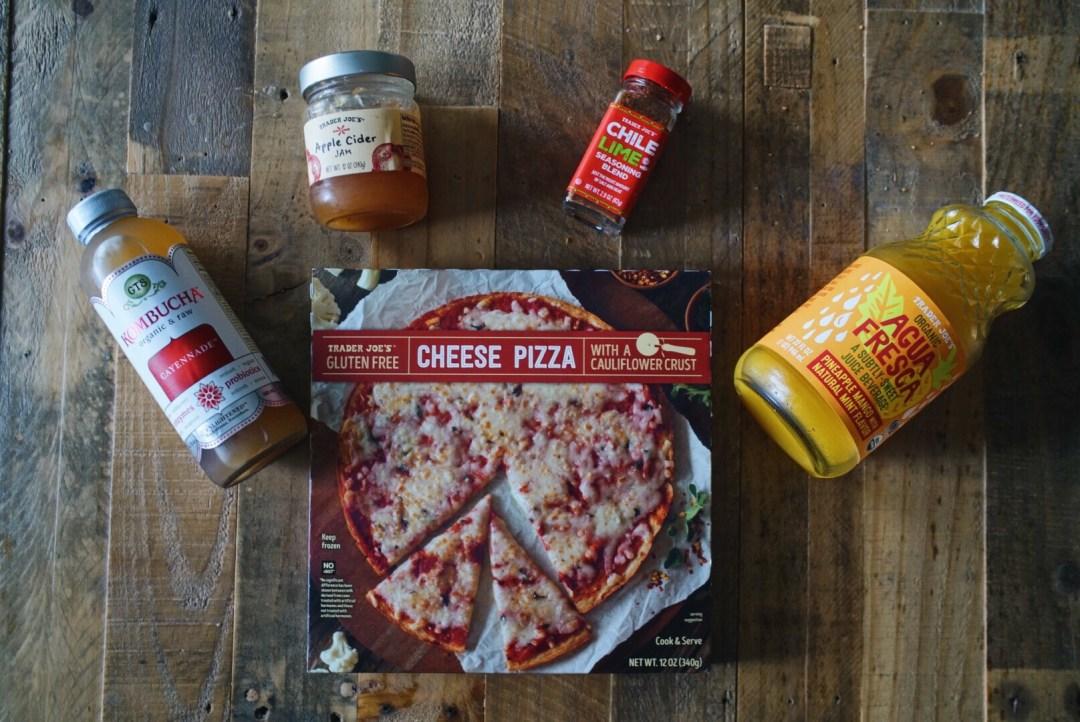 September Trader Joe's Favorites Dallas Food Blog Blogger Love You More Too