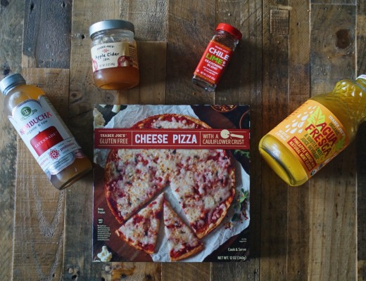 September Trader Joe's Favorites Dallas Food Blog Blogger Love You More Too