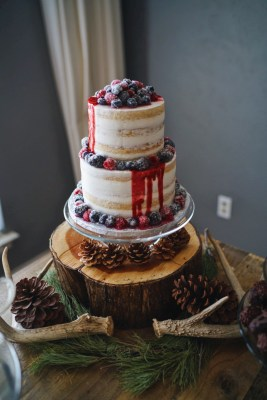Jenny Layne Bakery Woodland Theme Baby Shower Decor Inspo