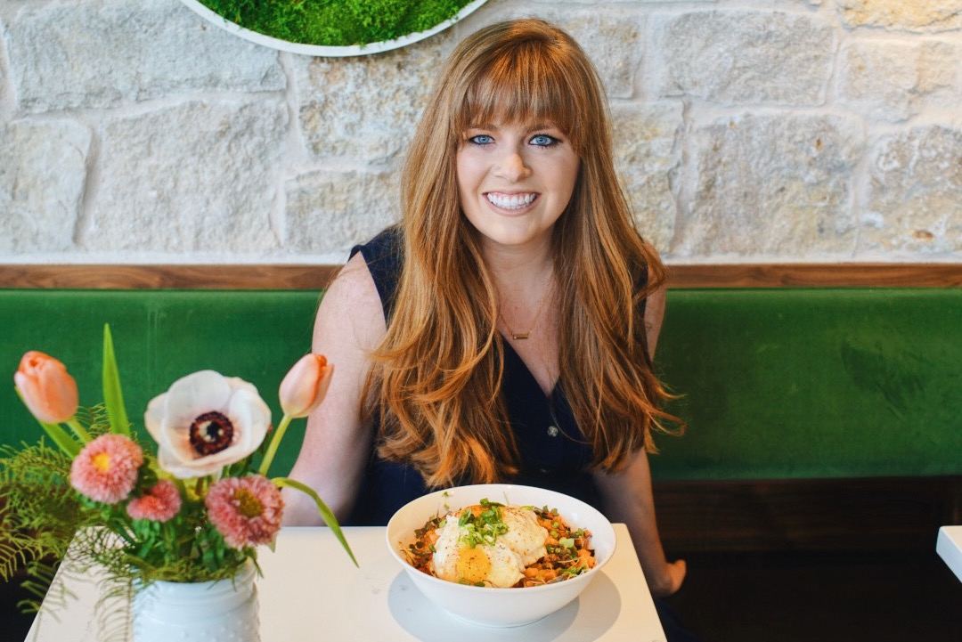 Brunch at Bellagreen - Love You More Too || Dallas Foodie+