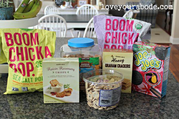 School-lunch-snack-prep-2|loveyourabode|