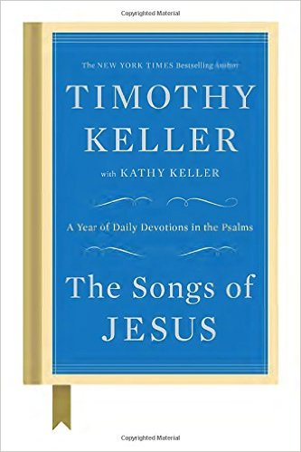 psalms tim keller