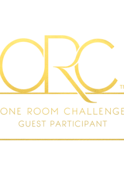 ORC: Main Bathroom Week 2
