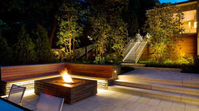 lighting design considerations for