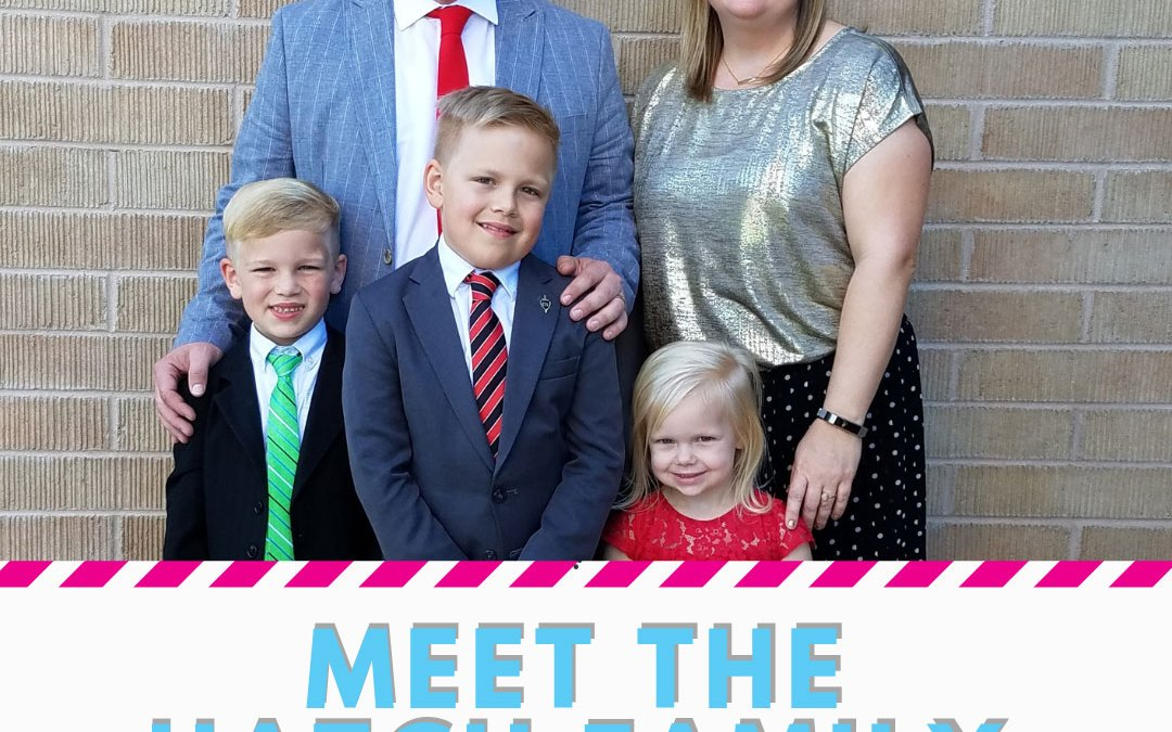 Meet the Hatch Family – District School