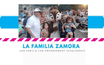 La Familia Zamora