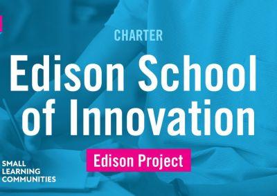 Edison School of Innovation