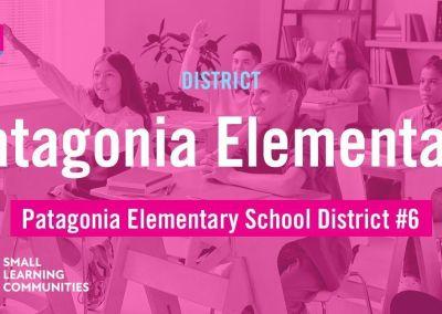 Patagonia Elementary School