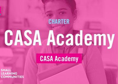 CASA Academy