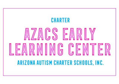 Arizona Autism Charter School‬