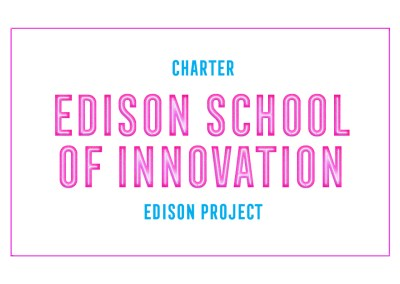 Edison School of Innovation