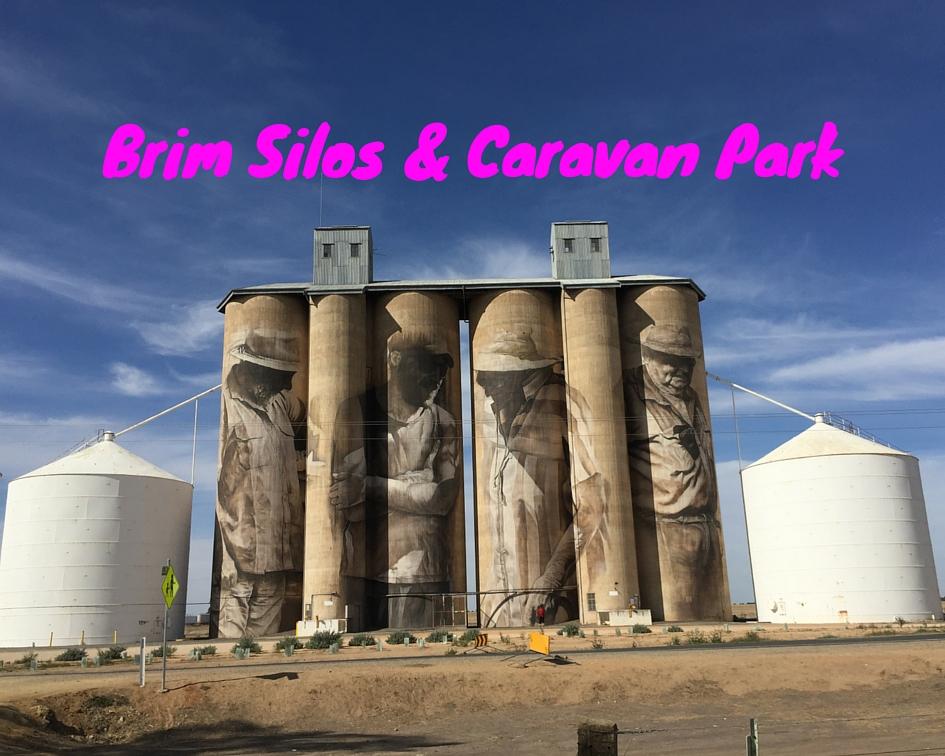 Brim Silos & Caravan Park