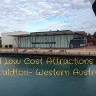 Low Cost Attractions in Geraldton