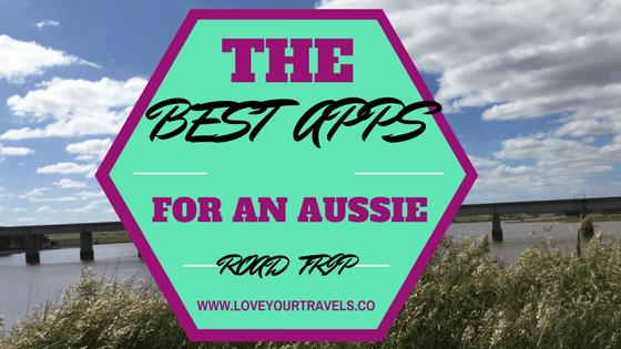Road Trip Australia
