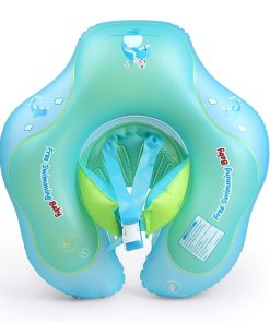 Inflatable Swimming Ring for Babies