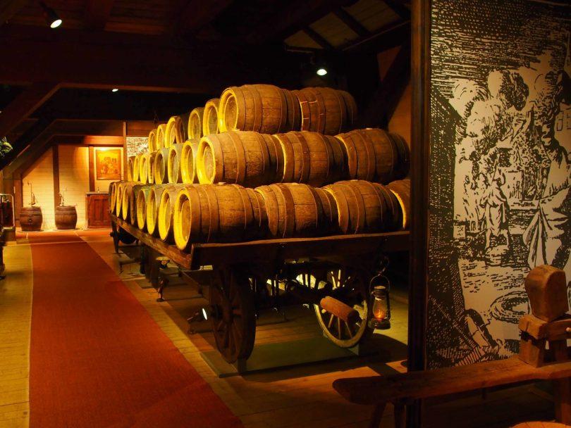 ubiana ljubljana pivovarna union experience slovenia fabbrica di birra museo union experience