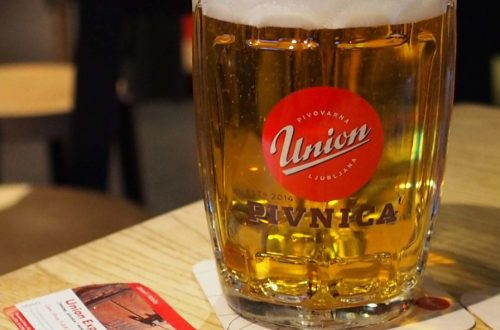 lubiana ljubljana pivovarna union experience slovenia fabbrica di birra museo union experience