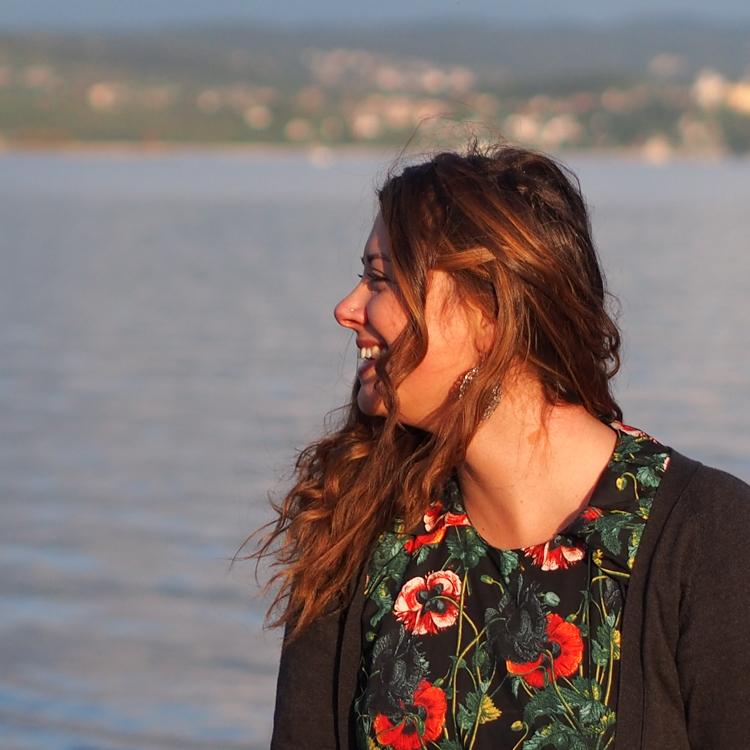 dalia vesnic lovingbalkans balcani blog balkans Loving Balkans chiasiamo