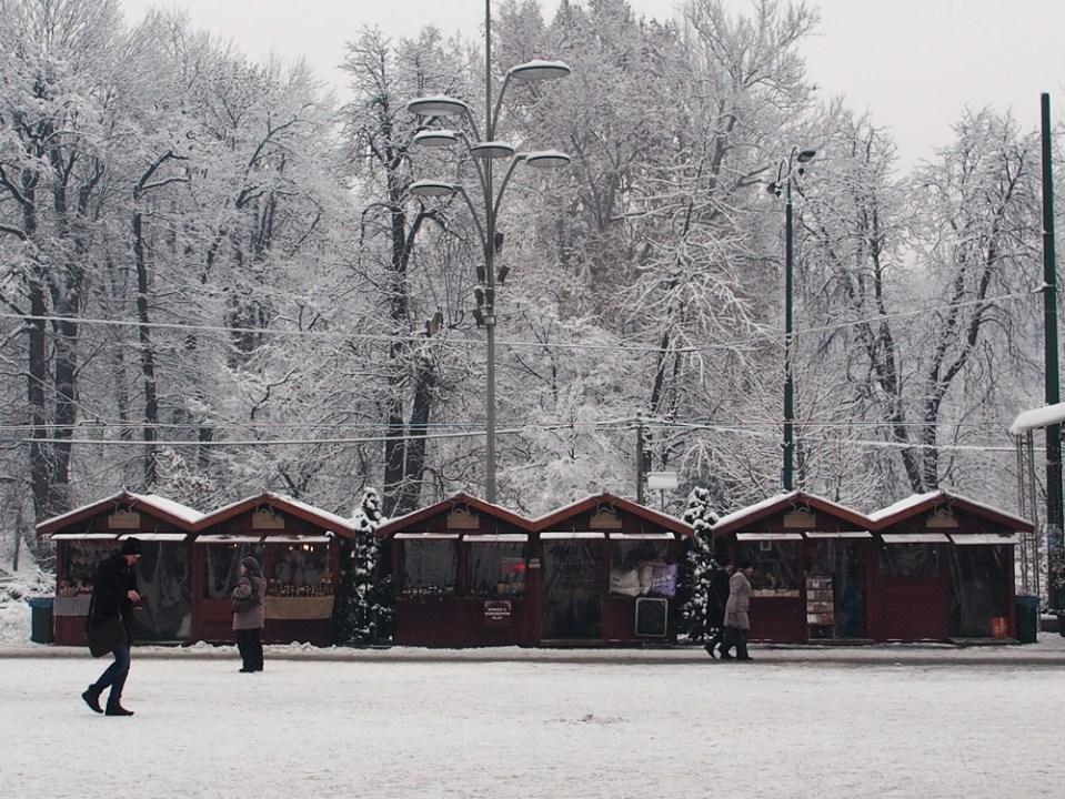 mercatini natale sarajevo bosnia lovingbalkans
