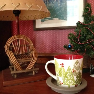 A Christmas Cup