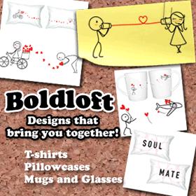 boldloft pillows