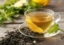 green tea and pregnancy