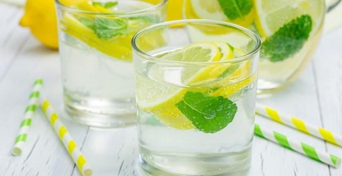 detoxification drinks recipes